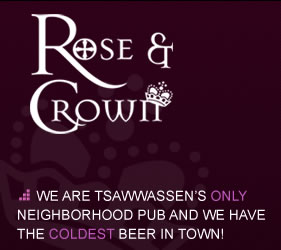 Rose and Crown Pub